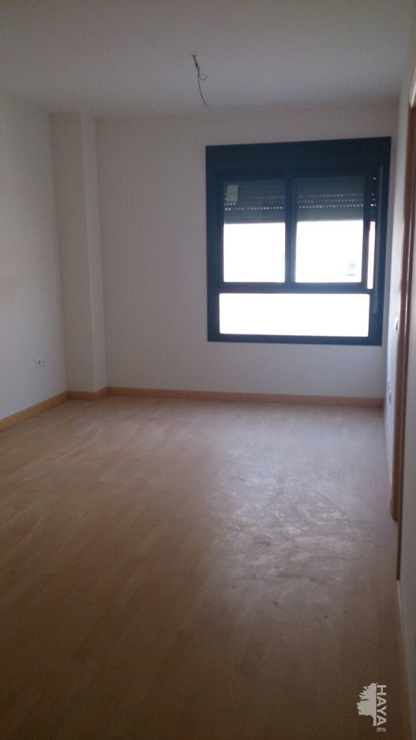 Piso en venta en Piso en El Ejido, Almería, 123.664 €, 1 habitación, 1 baño, 53 m2
