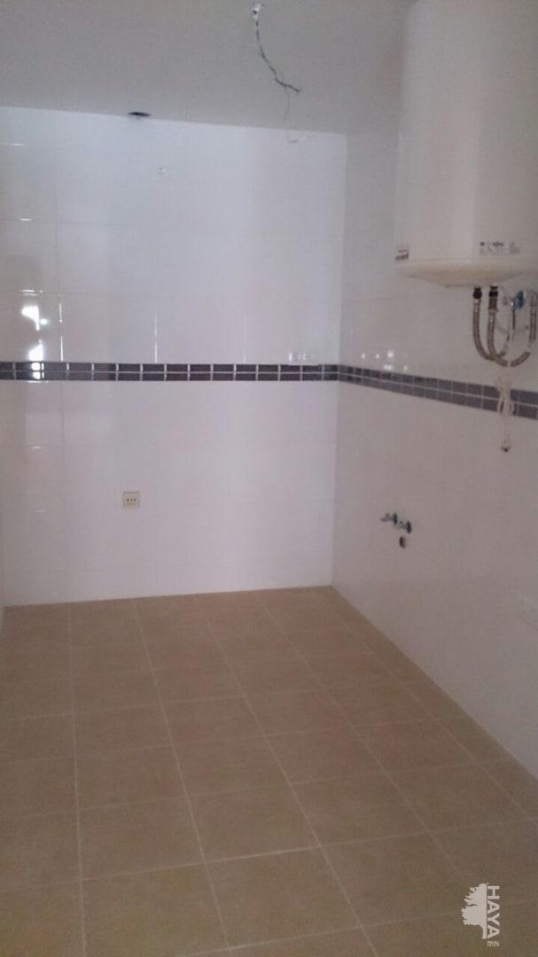 Piso en venta en Piso en El Ejido, Almería, 129.135 €, 1 habitación, 1 baño, 54 m2