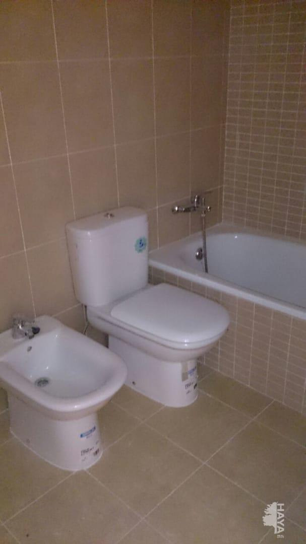 Piso en venta en Piso en El Ejido, Almería, 129.135 €, 1 habitación, 3 baños, 54 m2