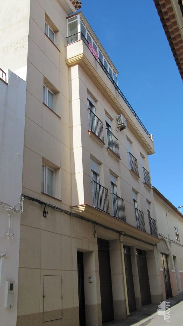 Piso en venta en Villarrobledo, Albacete, Travesía Torres, 82.320 €, 1 habitación, 1 baño, 90 m2