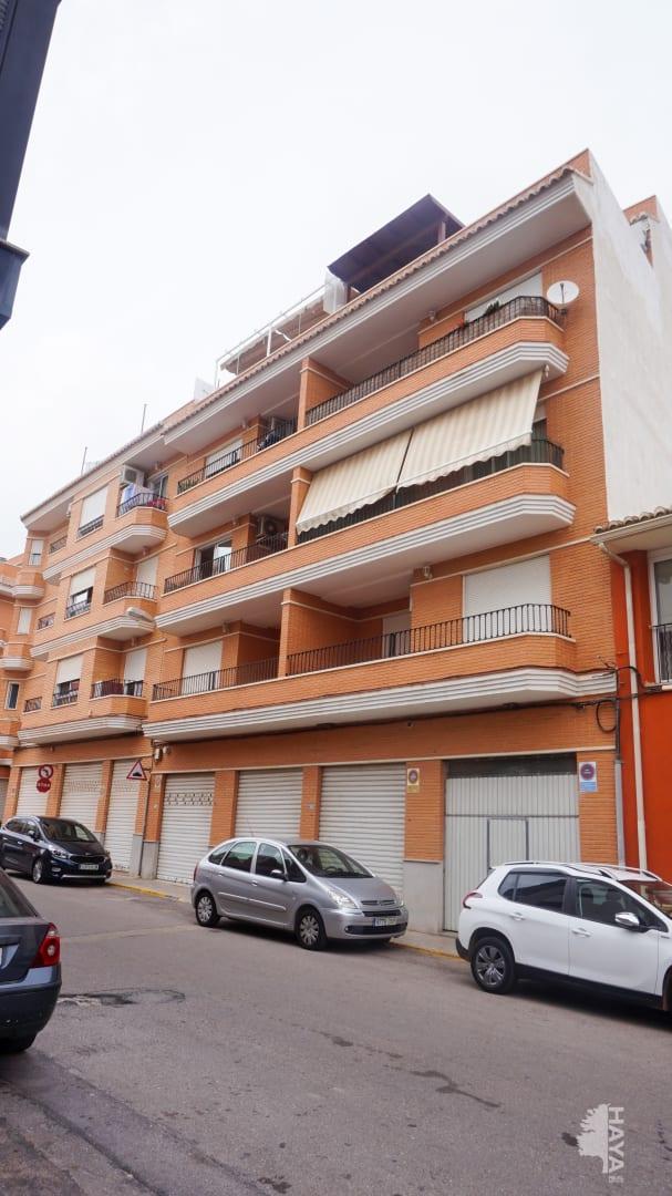 Piso en venta en El Punt del Cid, Almenara, Castellón, Calle Borriana, 93.240 €, 4 habitaciones, 1 baño, 10 m2