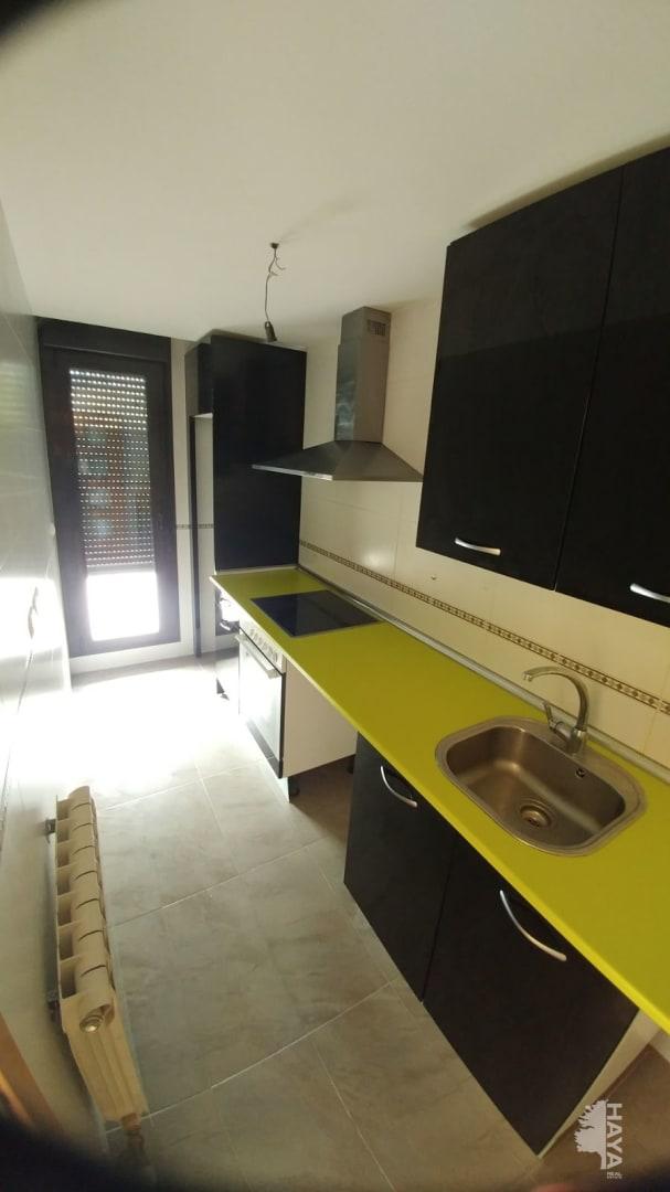 Oficina en venta en La Flecha, Arroyo de la Encomienda, Valladolid, Calle Arnaldo de Vilanova, 64.570 €, 52 m2