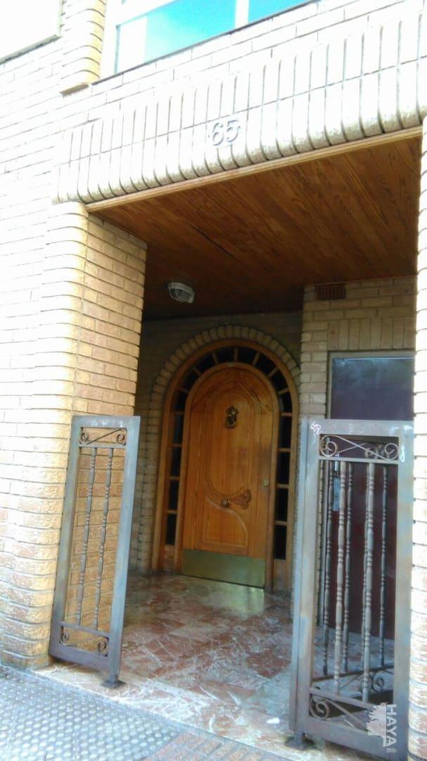 Piso en venta en Grupo San Joaquín, Castellón de la Plana/castelló de la Plana, Castellón, Calle Juan Ramon Jimenez, 85.300 €, 3 habitaciones, 2 baños, 75 m2