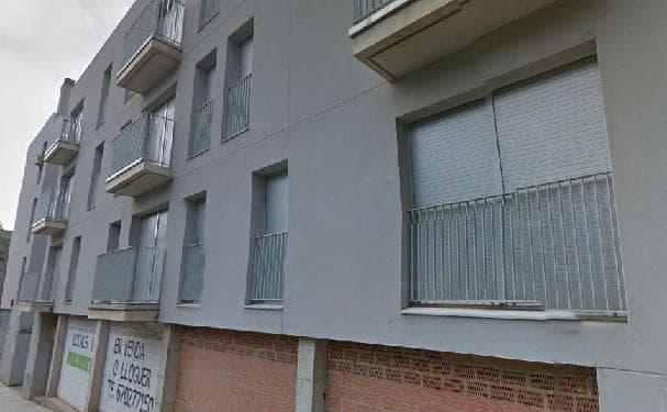 Piso en venta en Santa Coloma de Gramenet, Barcelona, Calle Joan Ubach, 81.900 €, 3 habitaciones, 1 baño, 82 m2