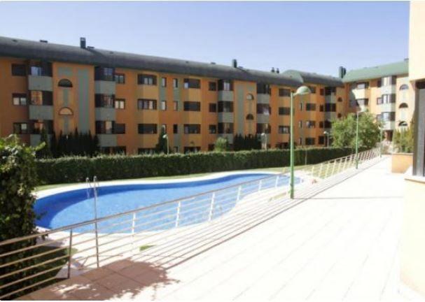 Piso en venta en Puente Ladrillo, Salamanca, Salamanca, Calle Eduardo Lozano Lardet, 145.000 €, 2 habitaciones, 1 baño, 75 m2