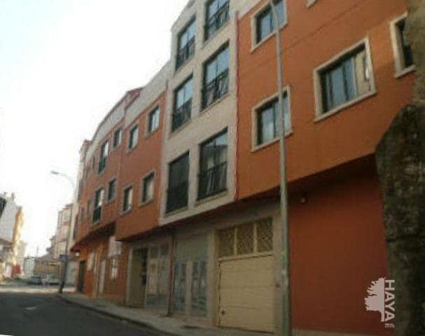 Piso en venta en Pontevedra, Pontevedra, Calle Torre (da), 109.600 €, 3 habitaciones, 2 baños, 115 m2