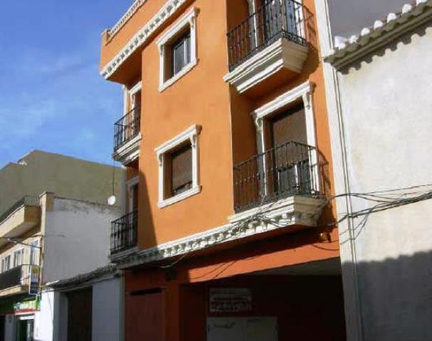 Local en venta en Tomelloso, Ciudad Real, Calle Crisanta, 547.400 €, 151 m2