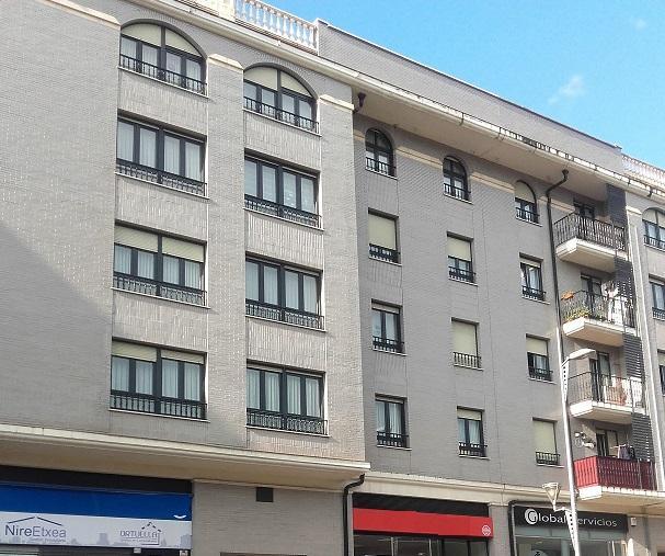 Oficina en venta en Ortuella, Vizcaya, Calle Catalina Gibaja, 76.500 €, 33 m2