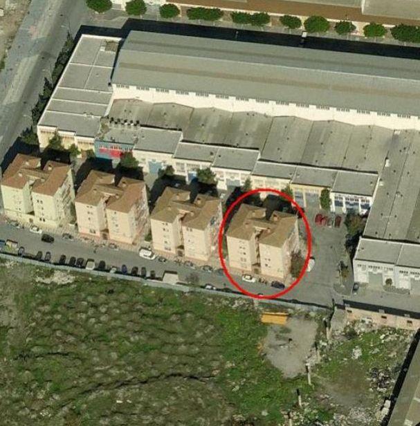 Piso en venta en Málaga, Málaga, Calle Ayamonte, 56.800 €, 3 habitaciones, 1 baño, 48 m2