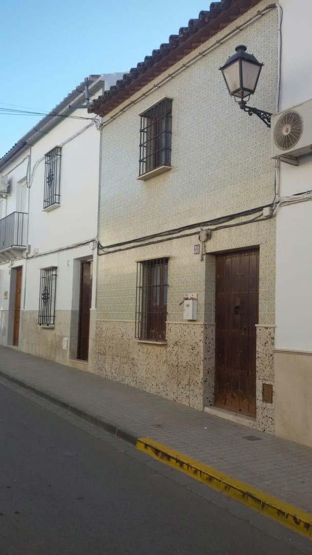 Casa en venta en Aguadulce, Aguadulce, Sevilla, Calle Andalucia, 67.900 €, 1 baño, 142 m2