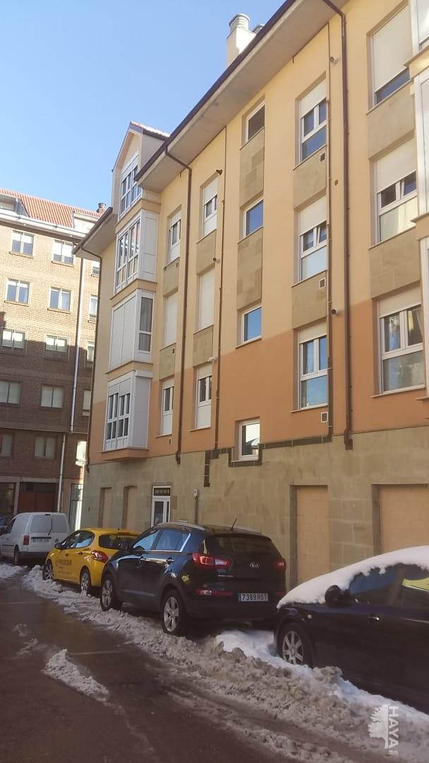Parking en venta en Urbanización Nuestra Señora de la Nieves, Reinosa, Cantabria, Calle Ebro, 9.000 €, 11 m2