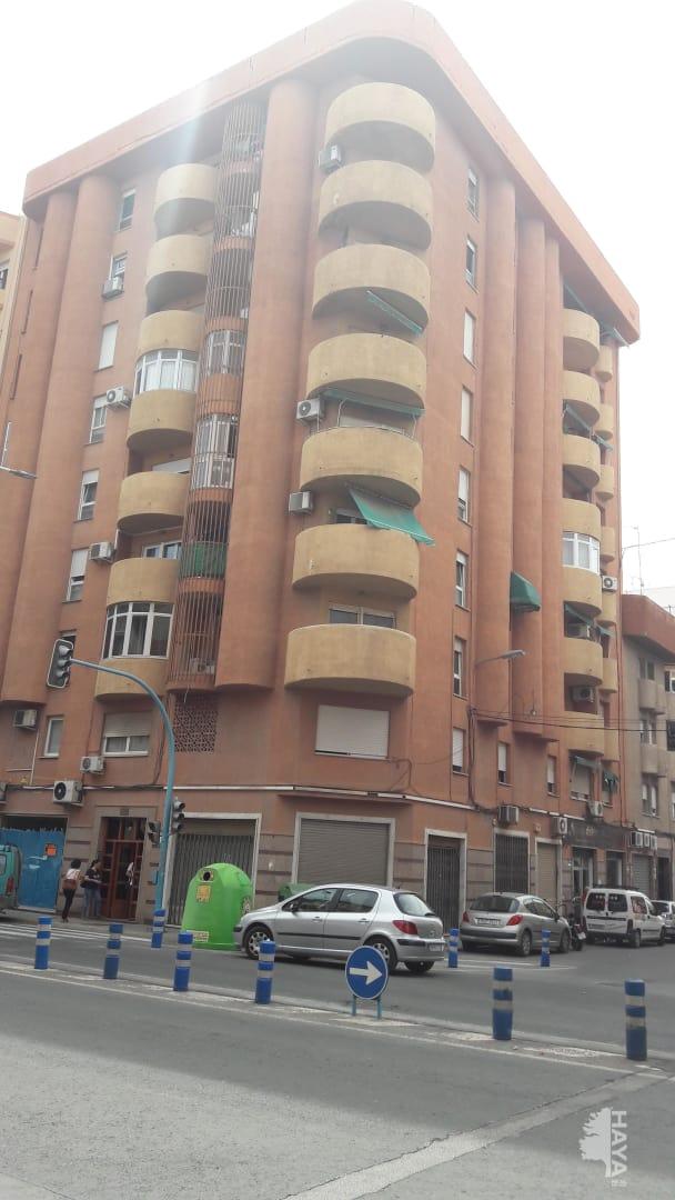 Piso en venta en Novelda, Alicante, Avenida Constitucion, 62.100 €, 3 habitaciones, 2 baños, 89 m2