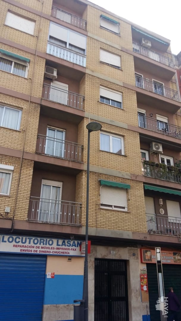 Piso en venta en Torrent, Valencia, Calle Gómez Ferrer, 87.600 €, 3 habitaciones, 2 baños, 114 m2
