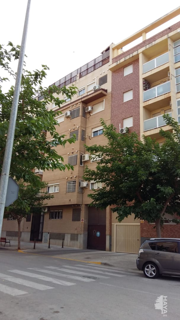 Piso en venta en Aldaia, Valencia, Calle Serra Mariola, 107.300 €, 3 habitaciones, 2 baños, 141 m2