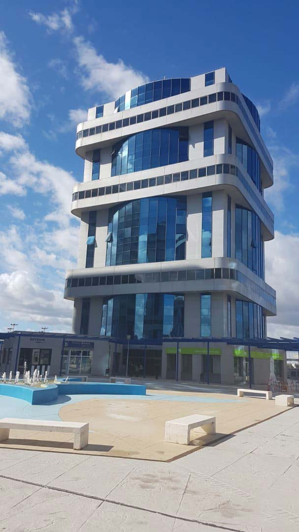 Oficina en venta en Distrito Norte, Sevilla, Sevilla, Calle Astronomia, 45.878 €, 40 m2