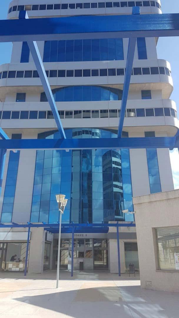 Oficina en venta en Distrito Norte, Sevilla, Sevilla, Calle Astronomia, 50.263 €, 54 m2