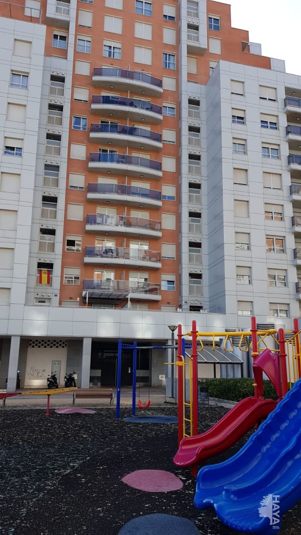 Parking en venta en Parking en Burjassot, Valencia, 12.420 €, 38 m2, Garaje