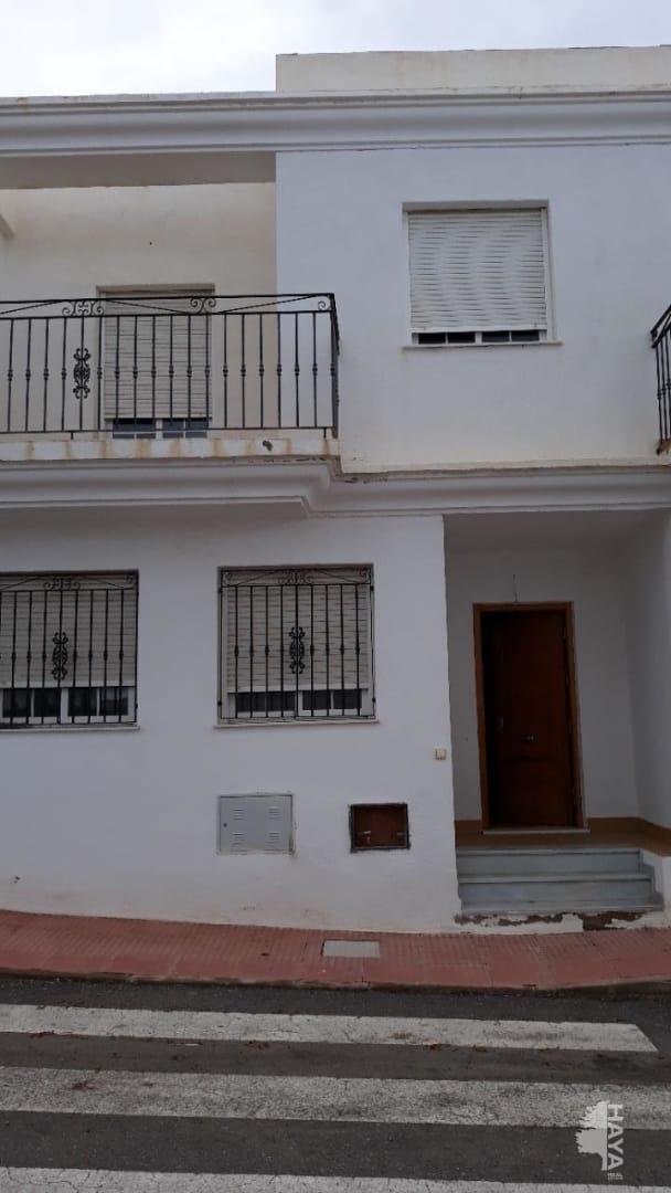 Piso en venta en El Almendral, Gérgal, Almería, Calle Cruz de Mayo, 84.534 €, 4 habitaciones, 1 baño, 174 m2