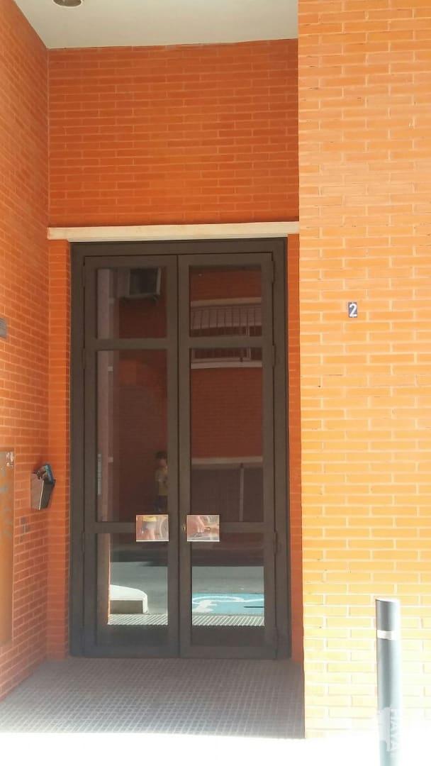 Piso en venta en Murcia, Murcia, Calle Pintor Velazquez, 116.176 €, 3 habitaciones, 1 baño, 108 m2