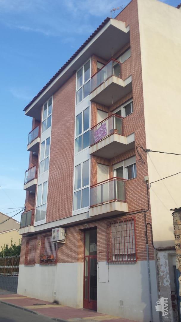 Piso en venta en Murcia, Murcia, Calle Cactus, 59.063 €, 2 habitaciones, 1 baño, 71 m2
