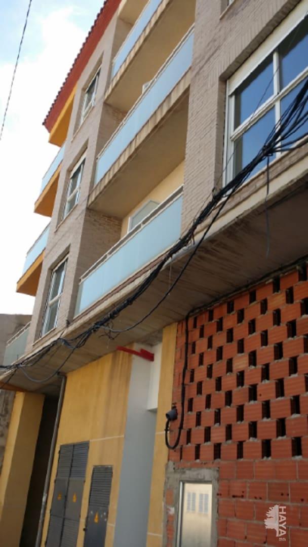 Piso en venta en Benissa, Alicante, Avenida País Valencià, 144.789 €, 3 habitaciones, 2 baños, 101 m2