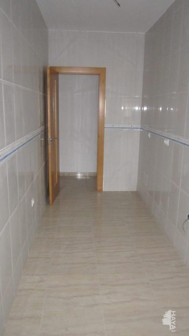 Piso en venta en Piso en Albox, Almería, 88.281 €, 3 habitaciones, 2 baños, 93 m2