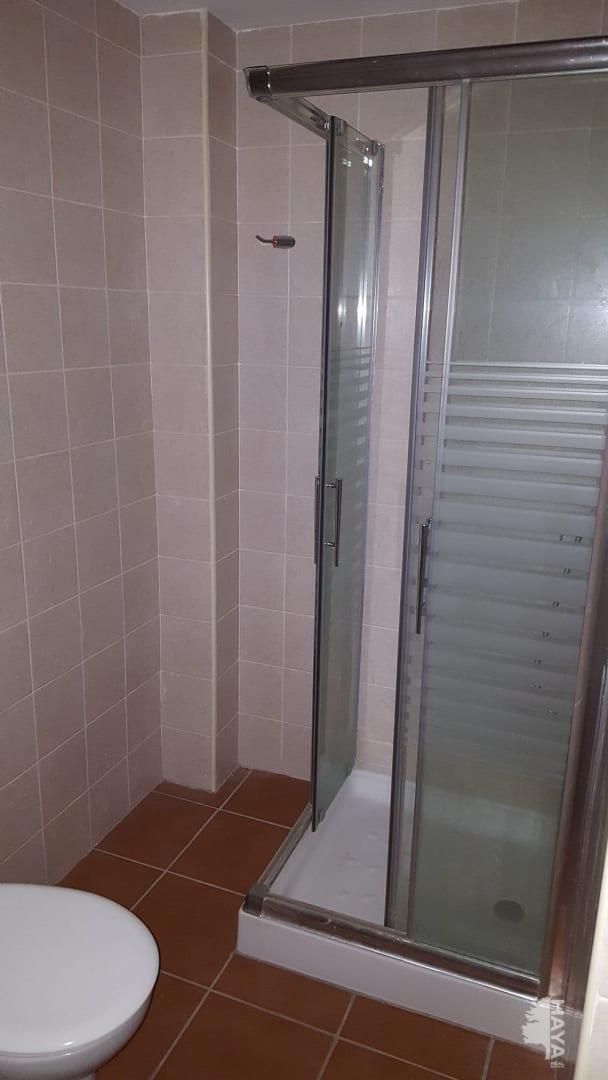 Piso en venta en Piso en El Bosque, Cádiz, 78.651 €, 1 habitación, 1 baño, 83 m2