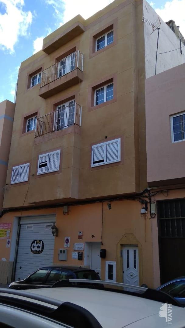 Piso en venta en Las Palmas de Gran Canaria, Las Palmas, Calle Ribera, 128.800 €, 4 habitaciones, 2 baños, 184 m2