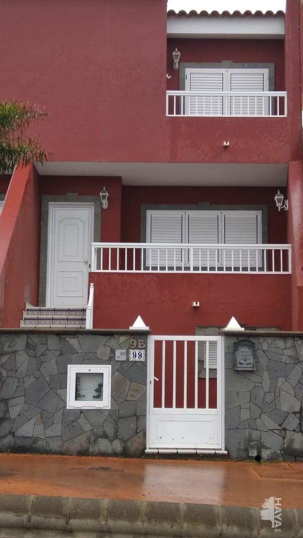 Casa en venta en Ingenio, Las Palmas, Avenida Valencia, 213.737 €, 3 habitaciones, 3 baños, 227 m2