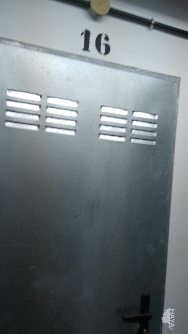 Trastero en venta en Las Palmas de Gran Canaria, Las Palmas, Calle los Martinez de Escobar, 2.000 €, 2 m2