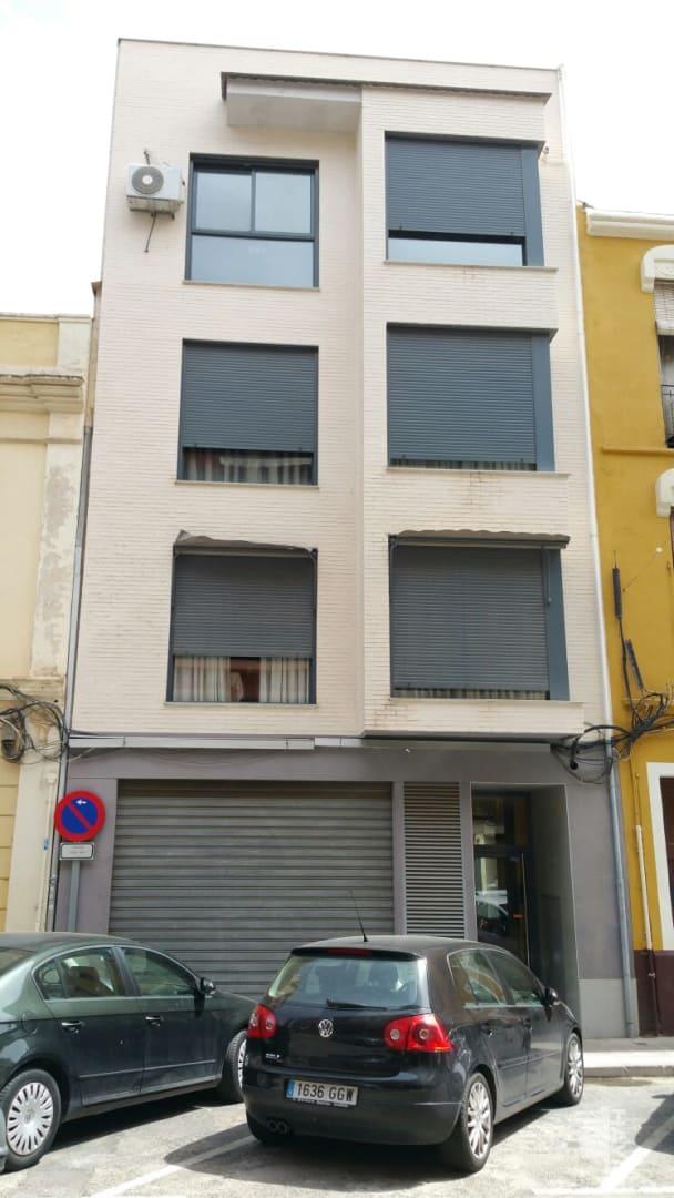 Piso en venta en Burjassot, Valencia, Calle Jose Carsi, 95.000 €, 2 habitaciones, 2 baños, 91 m2