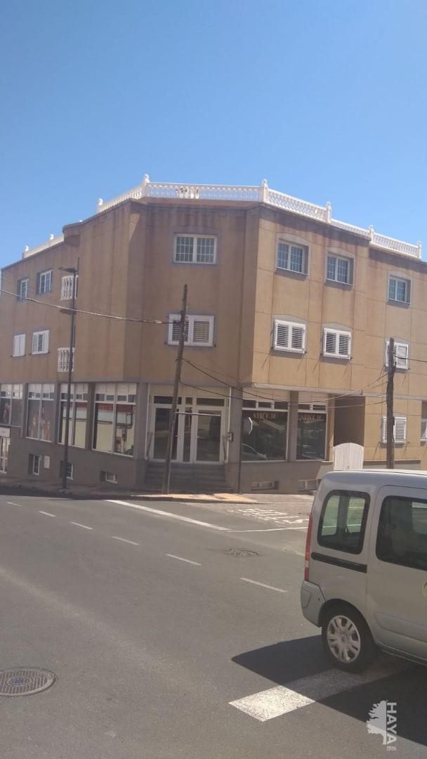 Piso en venta en El Carrión, Ingenio, Las Palmas, Paseo Ramón Y Cajal, 114.258 €, 3 habitaciones, 2 baños, 110 m2
