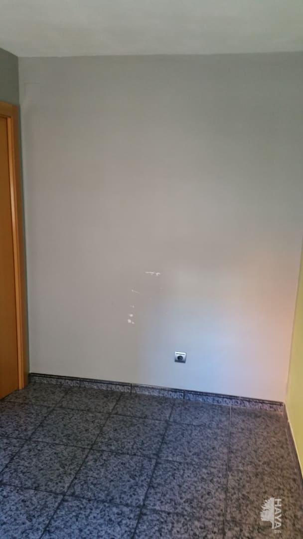 Piso en venta en L` Hospitalet de Llobregat, Barcelona, Calle Alta, 122.780 €, 3 habitaciones, 1 baño, 40 m2