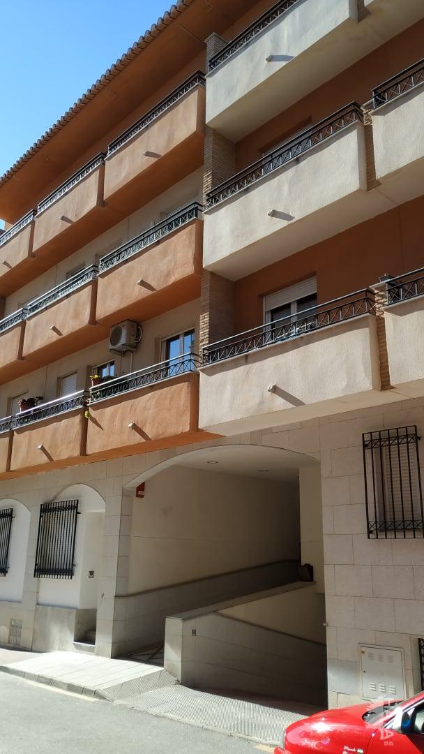 Piso en venta en Padul, Granada, Calle Tirso de Molina, 91.350 €, 3 habitaciones, 2 baños, 92 m2