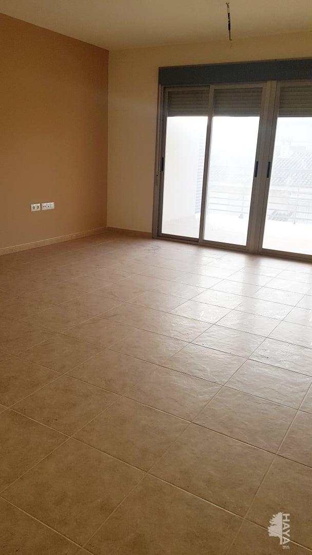 Piso en venta en Piso en Moncofa, Castellón, 117.000 €, 3 habitaciones, 2 baños, 136 m2