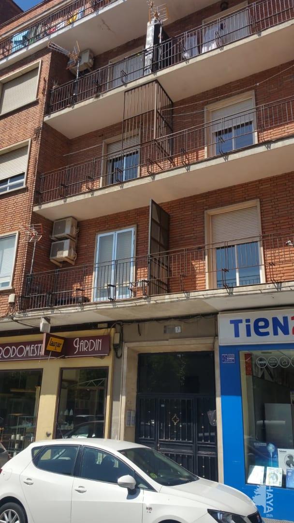 Piso en venta en Barrio de Santa Maria, Talavera de la Reina, Toledo, Paseo Muelle, 37.170 €, 4 habitaciones, 2 baños, 127 m2