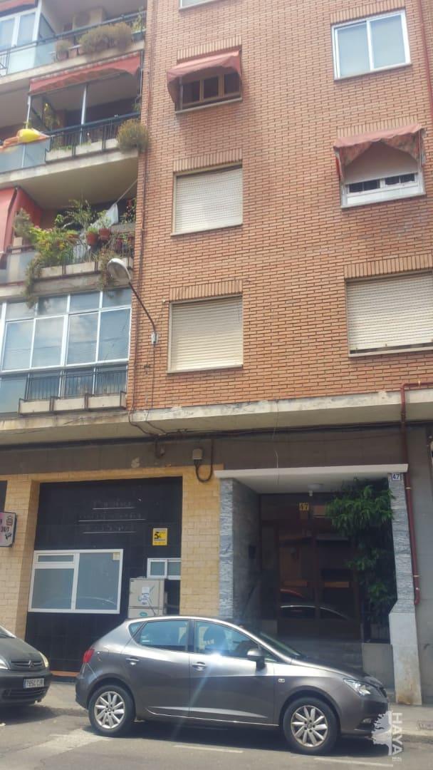 Piso en venta en Barrio de Santa Maria, Talavera de la Reina, Toledo, Calle Santa Teresa de Jesus, 61.110 €, 3 habitaciones, 1 baño, 109 m2