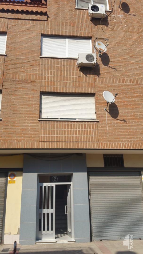 Piso en venta en Barrio de Patrocinio, Talavera de la Reina, Toledo, Calle San Pablo, 44.520 €, 2 habitaciones, 1 baño, 79 m2