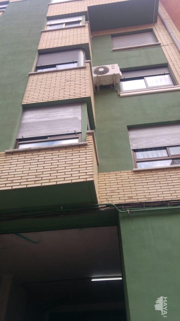 Piso en venta en Fátima, Albacete, Albacete, Calle Juan de Austria, 101.470 €, 3 habitaciones, 2 baños, 118 m2