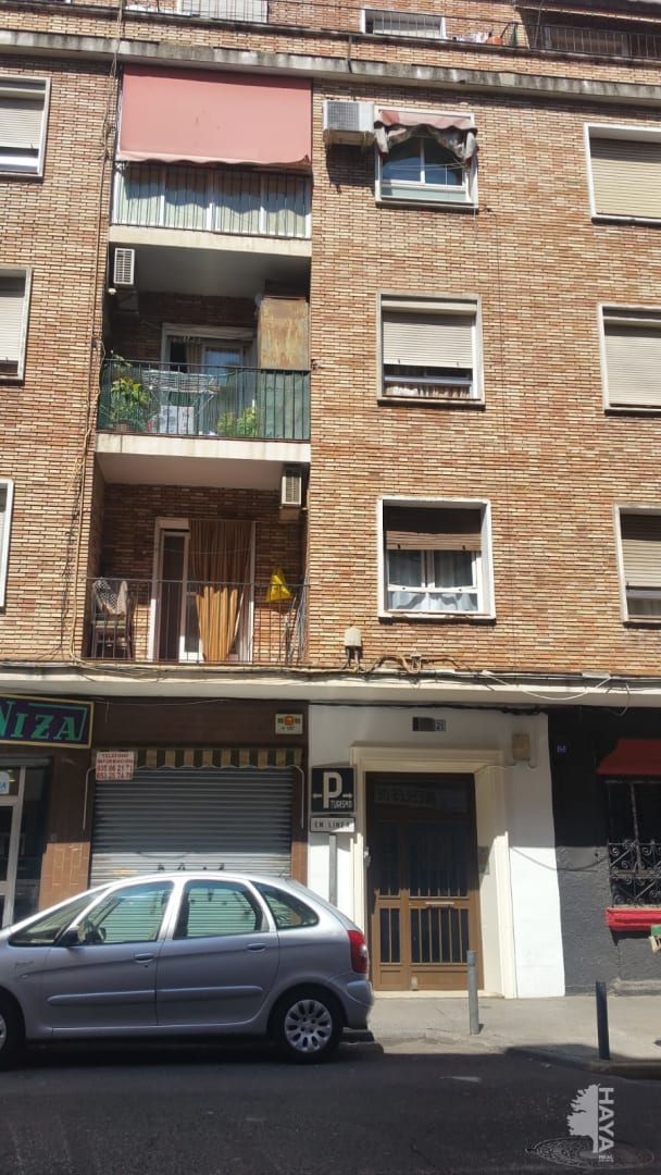 Piso en venta en Barrio de Santa Maria, Talavera de la Reina, Toledo, Paseo Muelle, 28.770 €, 2 habitaciones, 1 baño, 81 m2