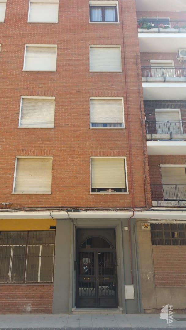Piso en venta en Barrio de Santa Maria, Talavera de la Reina, Toledo, Travesía San Benito, 36.960 €, 3 habitaciones, 1 baño, 81 m2