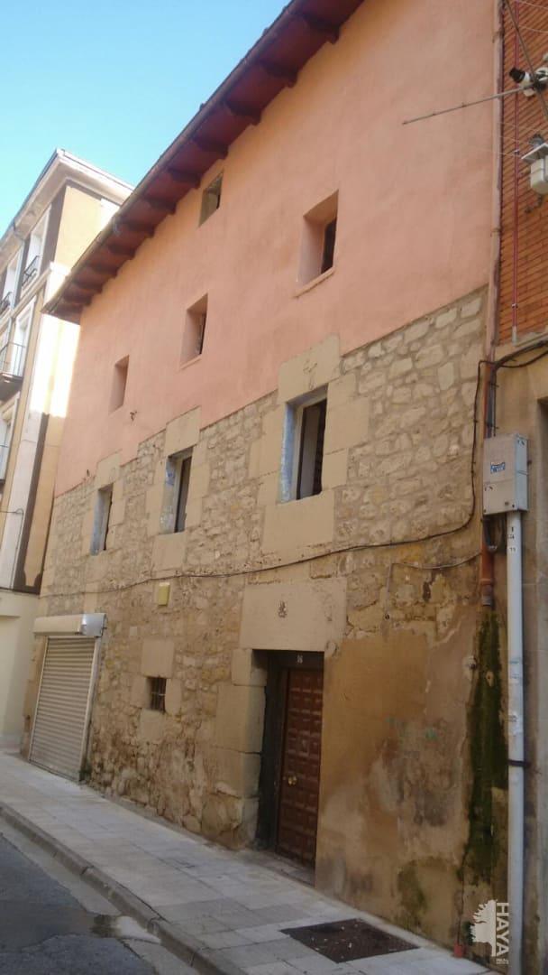 Piso en venta en Allende, Miranda de Ebro, Burgos, Calle Carretas, 55.700 €, 1 baño, 204 m2