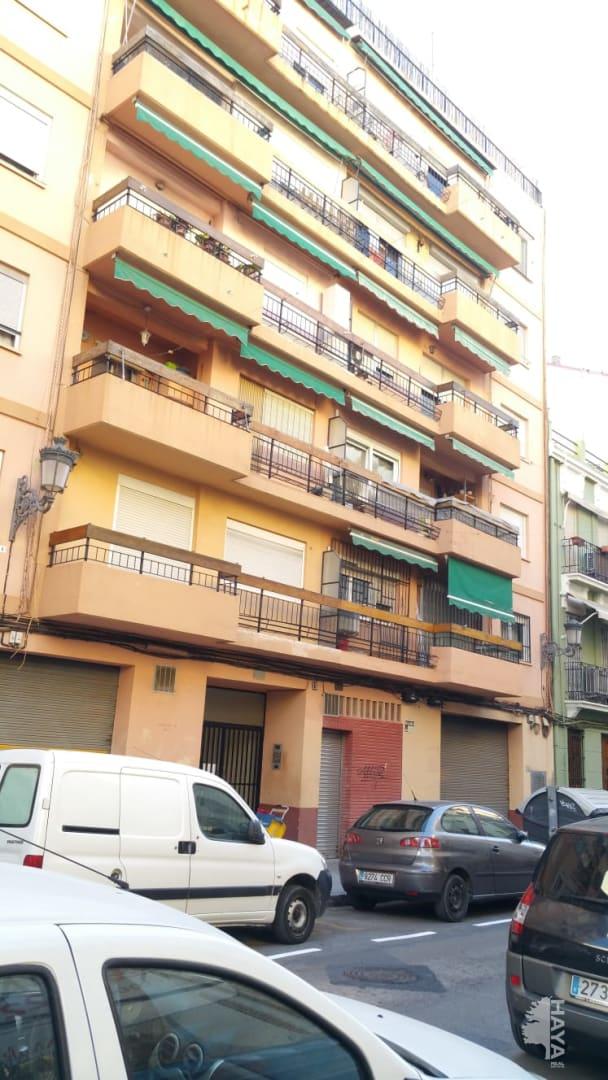 Piso en venta en L`olivereta, Valencia, Valencia, Calle Goya, 84.588 €, 3 habitaciones, 1 baño, 80 m2