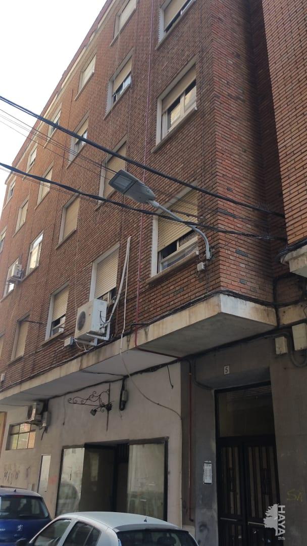 Piso en venta en Barrio de Santa Maria, Talavera de la Reina, Toledo, Calle Victor Benito Zalduondo, 42.000 €, 3 habitaciones, 1 baño, 75 m2
