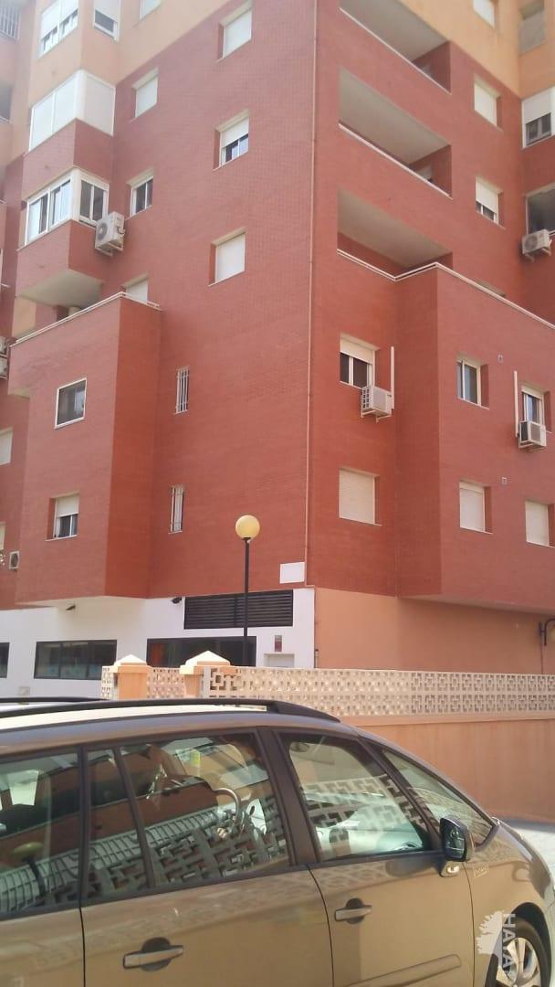 Piso en venta en La Goleta, Almería, Almería, Calle Galan de Noche, 84.300 €, 1 habitación, 1 baño, 58 m2