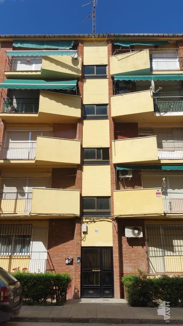 Piso en venta en Barrio de Santa Maria, Talavera de la Reina, Toledo, Calle Nuestra Señora de la Piedad, 29.400 €, 3 habitaciones, 1 baño, 66 m2