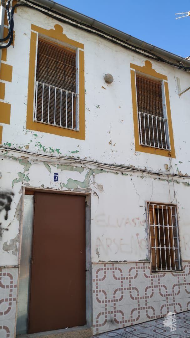 Casa en venta en Pinos Puente, Granada, Calle San Pascual, 79.065 €, 3 habitaciones, 1 baño, 130 m2