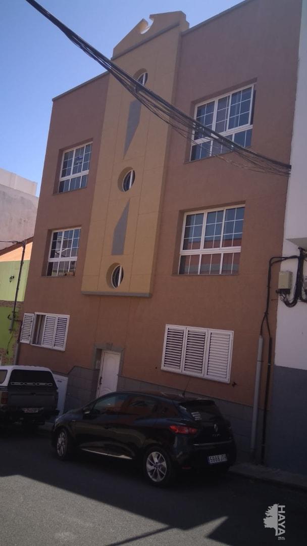 Piso en venta en El Carrión, Ingenio, Las Palmas, Calle Sociedad de Pastos, 64.200 €, 3 habitaciones, 1 baño, 75 m2