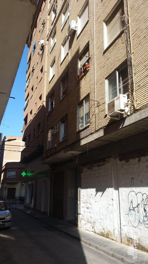 Piso en venta en Barrio de Santa Maria, Talavera de la Reina, Toledo, Calle Victor Benito Zalduondo, 28.770 €, 3 habitaciones, 1 baño, 74 m2
