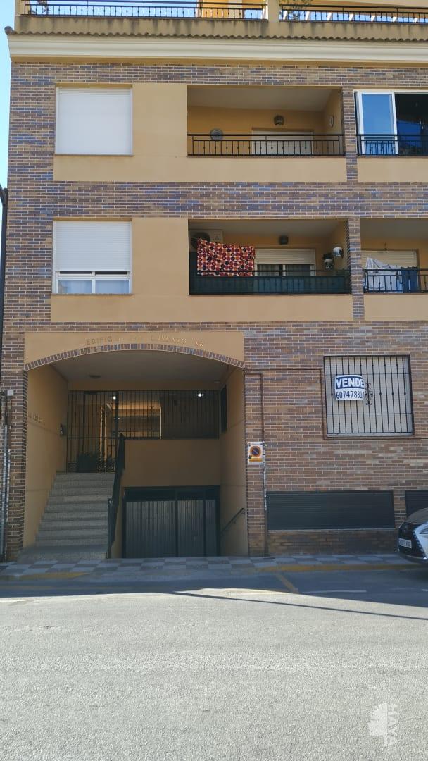 Piso en venta en Churriana de la Vega, Granada, Calle Habana, 56.000 €, 1 habitación, 1 baño, 61 m2